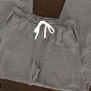 BB Dakota High Waist Wide Leg Palazzo Pants Size S